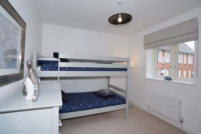 Bed 2 of Ranelagh Road, Malvern WR14