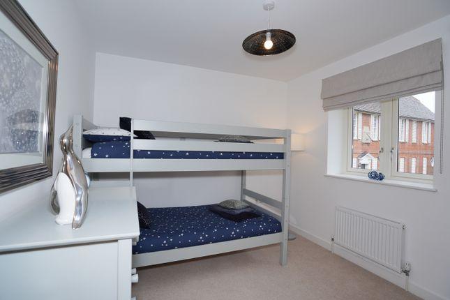 Bed 2 of Ranelagh Road, Malvern WR14