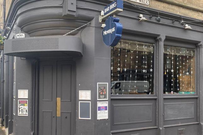 Pub/bar for sale in Edinburgh, Edinburgh