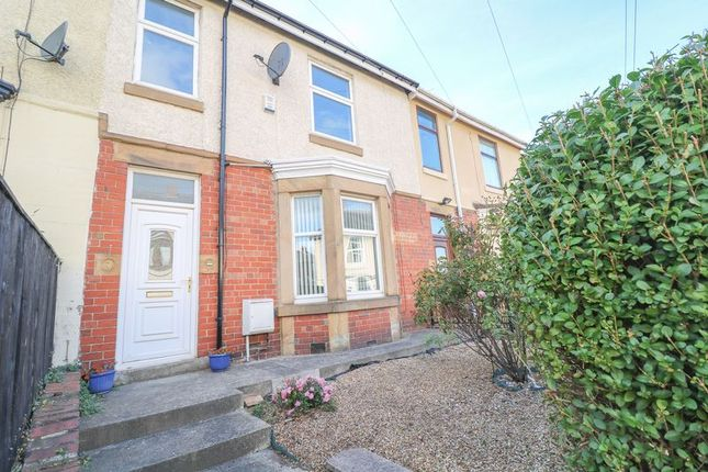 Thumbnail Terraced house to rent in Till Avenue, Blaydon-On-Tyne