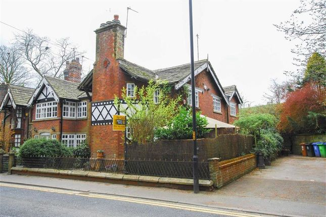 Thumbnail End terrace house for sale in Heywood Old Road, Birch, Heywood