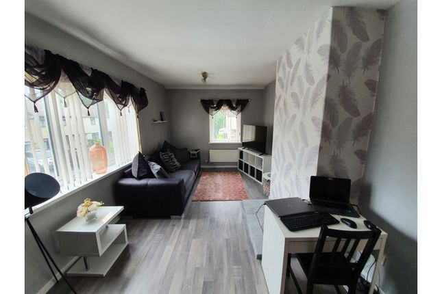Living Room of Fairhill Park, Belfast BT15