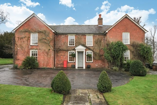 Thumbnail Detached house to rent in South House, Knowle Lane, Cranleigh