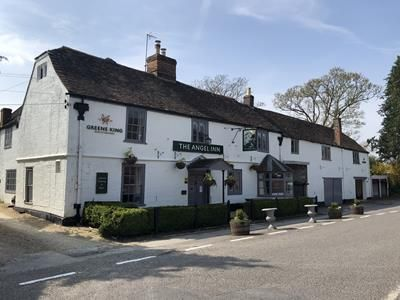 Pub/bar for sale in Angel Inn, High Street, Heytesbury