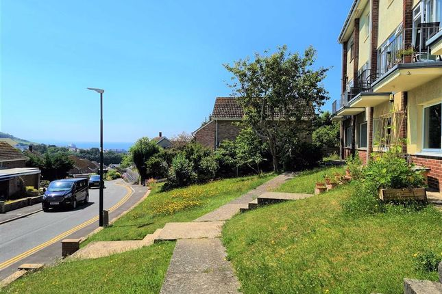 Thumbnail Flat for sale in Danycoed, Aberystwyth
