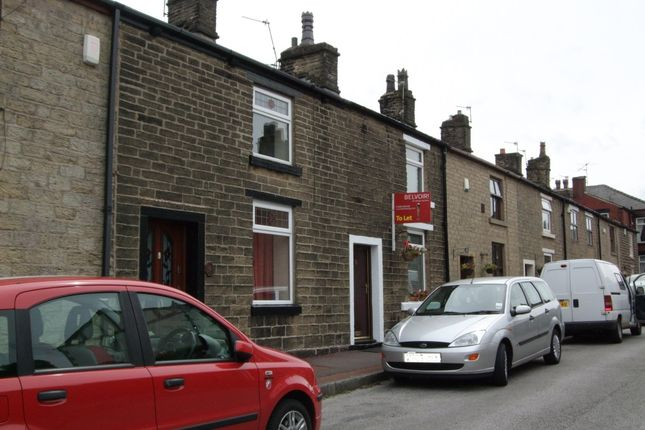 Thumbnail Cottage to rent in Chapel Street, Horwich, Bolton