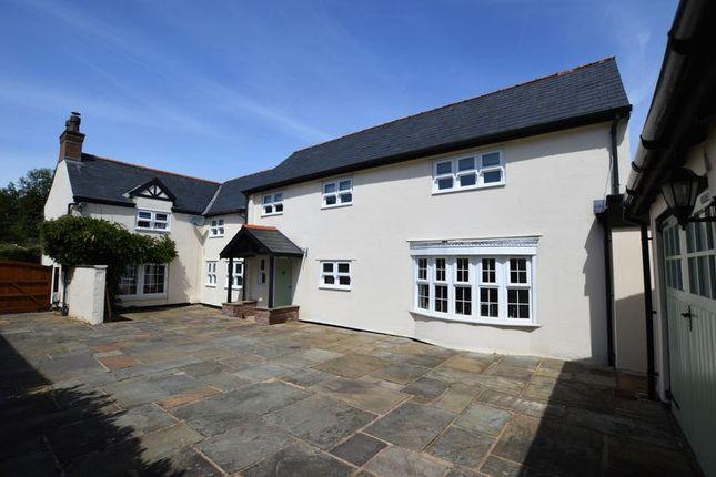 Thumbnail Detached house for sale in Vine Cottage, 43 Grape Lane, Croston