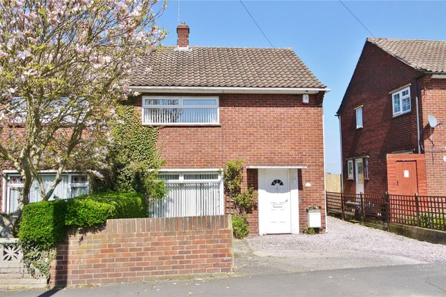 Thumbnail Semi-detached house for sale in Queensway, Ongar, Essex