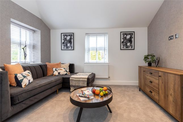 1 bed property for sale in The Old Theatre, Scotland Hill, Sandhurst, Berkshire GU47