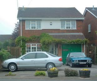 Thumbnail Detached house to rent in Stratford Road, Solihull