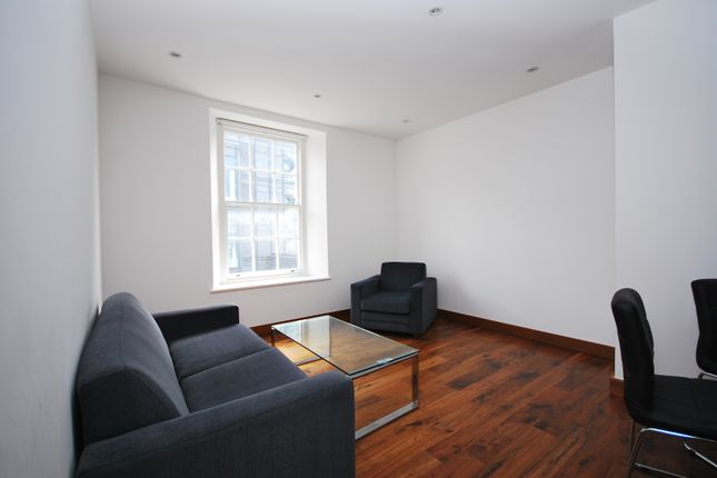 Thumbnail Flat for sale in Bedford Row, London