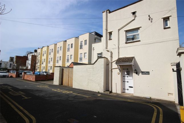 3 bed detached house for sale in Pittville Mews, Cheltenham GL52