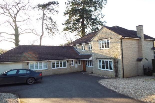 Thumbnail Property to rent in Wellesley Green, Bruton