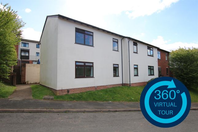 1 bed flat for sale in Ripon Close, Exwick, Exeter