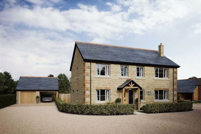 Thumbnail Property for sale in Malt House Court, Rowde, Wiltshire