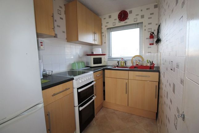 Kitchen of California Road, California, Great Yarmouth NR29