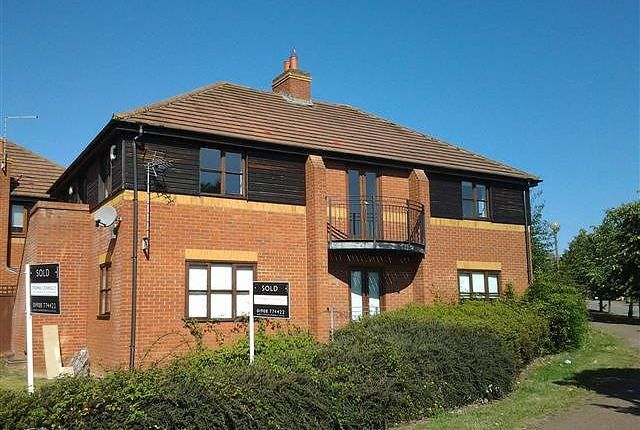 Thumbnail Property to rent in Winstanley Lane, Shenley Lodge, Milton Keynes