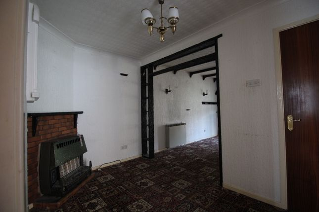 Dining Area of Stoops Lane, Bessacarr, Doncaster, South Yorkshire DN4