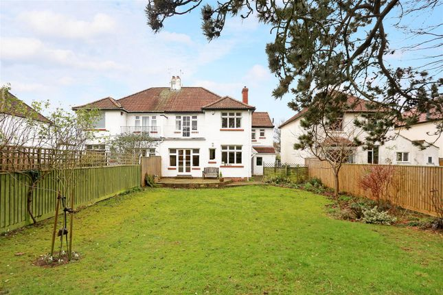 Property for sale in Owen Grove, Henleaze, Bristol