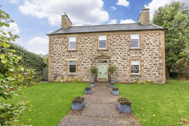 Thumbnail Detached house for sale in Elm House 8A, Church Street, Haddington