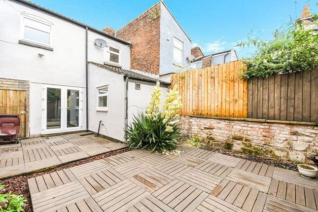 Thumbnail Terraced house to rent in St. Helens Road, Eccleston Lane Ends, Prescot
