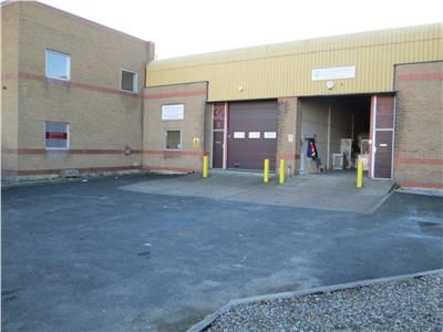 Thumbnail Industrial to let in 32B Riverside, Sir Thomas Longley Road, Medway City Estate, Rochester, Kent