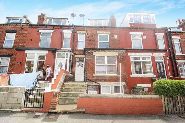 Thumbnail Terraced house to rent in Vinery Place, Leeds
