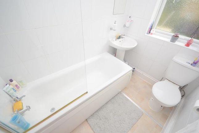 Bathroom of Matlock Gardens, Hornchurch RM12