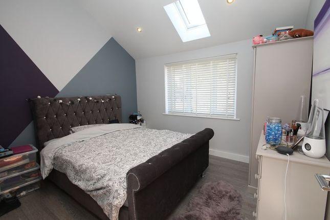Bedroom 2 of Kings Road, Wells BA5