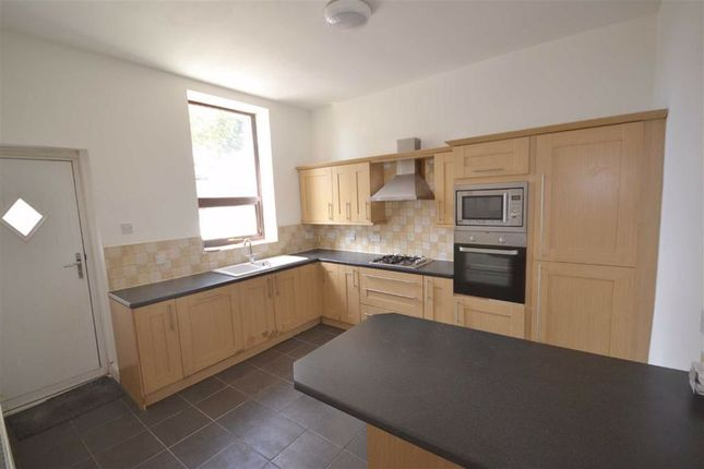 Dining Kitchen of Ainsworth Road, Manchester M26
