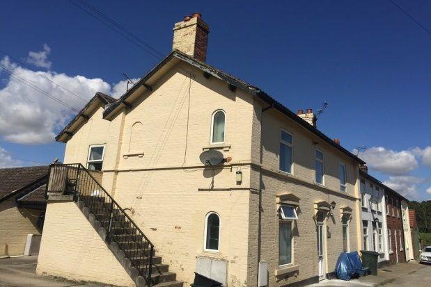 Thumbnail Flat to rent in Wallgates Lane, Norton, Malton