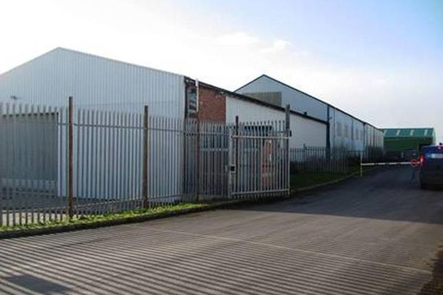Thumbnail Light industrial to let in Land And Buildings, Hophills Lane/Bootham Lane, Dunscroft, Doncaster