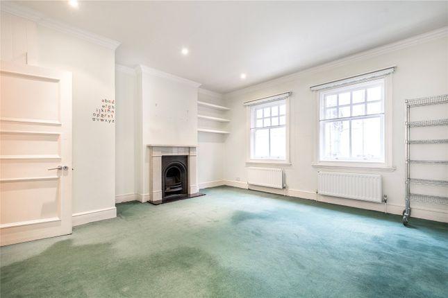 Thumbnail Flat for sale in Brushfield Street, Spitalfields, London