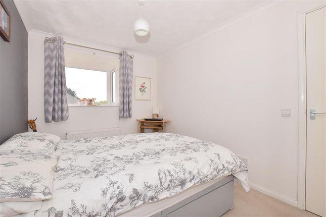 Bedroom 1 of Bates Close, Larkfield, Aylesford, Kent ME20