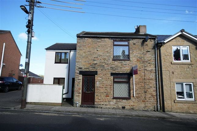 Thumbnail Semi-detached house to rent in High Hope Street, Crook, County Durham