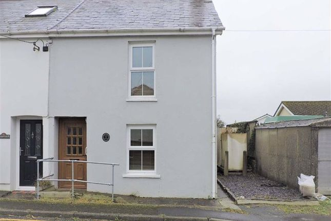 Thumbnail Semi-detached house for sale in Station Approach, Narberth, Pembrokeshire