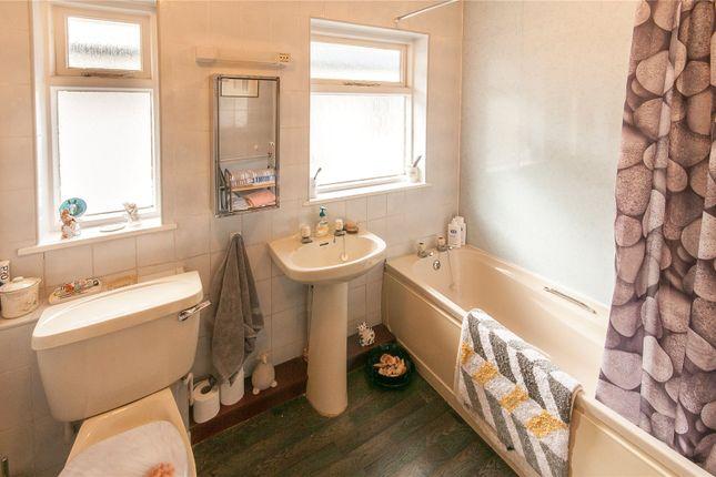 Bathroom of Waun Gyrlais, Ystradgynlais, Swansea SA9