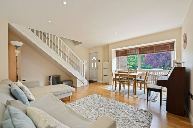Thumbnail End terrace house to rent in Dormans Close, Northwood, Middlesex
