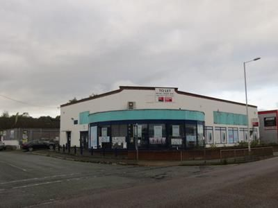 Thumbnail Retail premises to let in 222 New Chester Road, Birkenhead, Merseyside