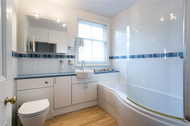 Bathroom of Whisterfield Lane, Lower Withington, Macclesfield, Cheshire SK11