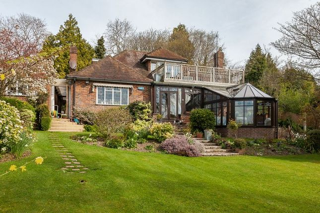 Thumbnail Detached house for sale in Strawberry Cottage, High Street, Brenchley