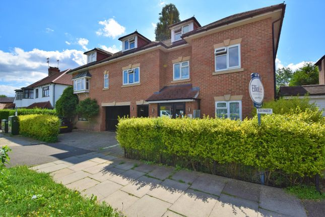Thumbnail Flat to rent in Princes Court, Rickmansworth Road, Pinner, Greater London