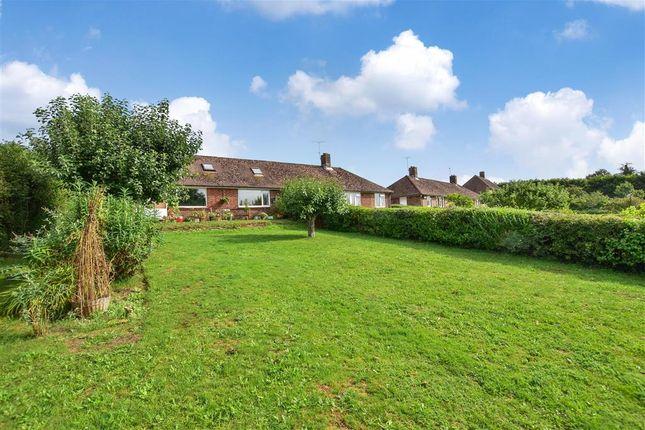 Thumbnail Semi-detached bungalow for sale in Rivermead, Pulborough, West Sussex