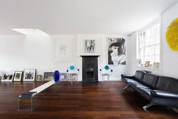 Thumbnail Property for sale in Newton Road, London