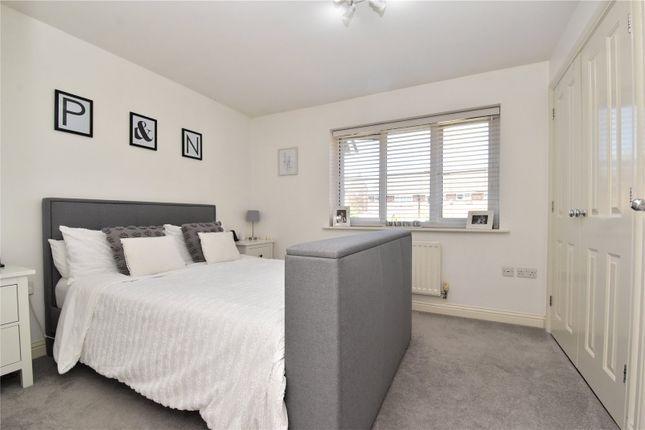 Bedroom One of Baker Crescent, West Dartford, Kent DA1