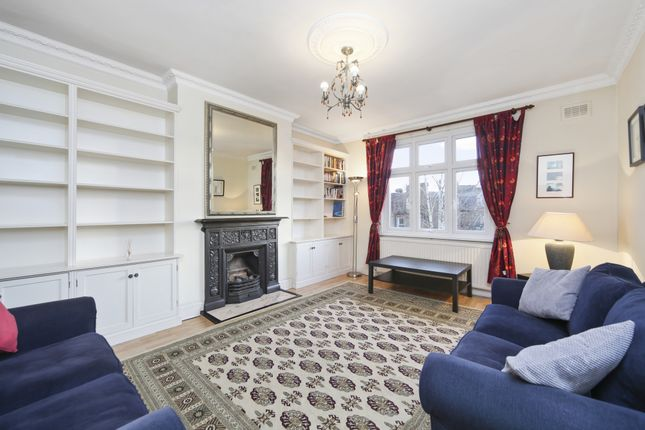Thumbnail Flat for sale in Chatsworth Road, London