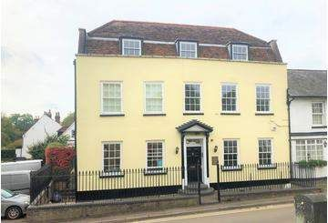 Thumbnail Office to let in High Street, St. Albans
