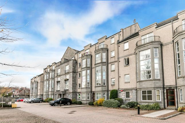 Thumbnail Flat to rent in 9 Ruthrieston Court, Riverside Drive, Aberdeen