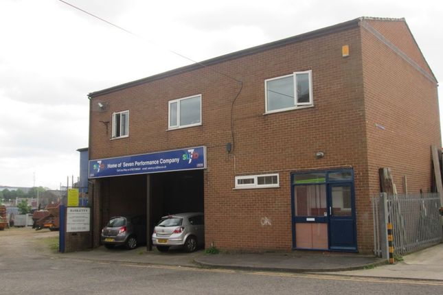 Thumbnail Office to let in Wooler Street, Darlington
