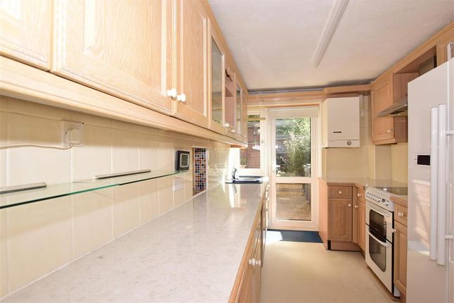 Kitchen of Beech Mast, Vigo, Kent DA13